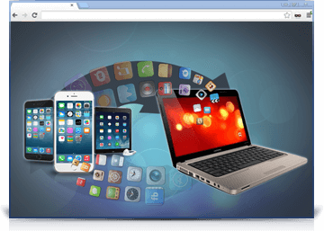 Apowersoft Trasferimento Gratis online iPhone/iPad