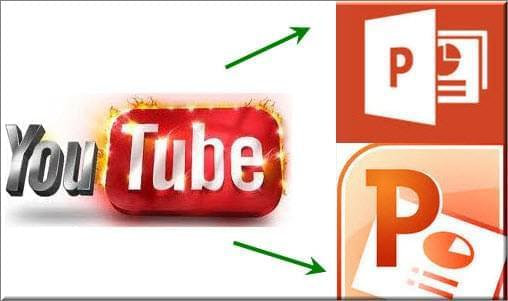 come inserire un video in powerpoint