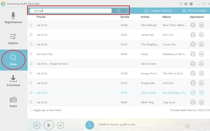download video da internet musica per video