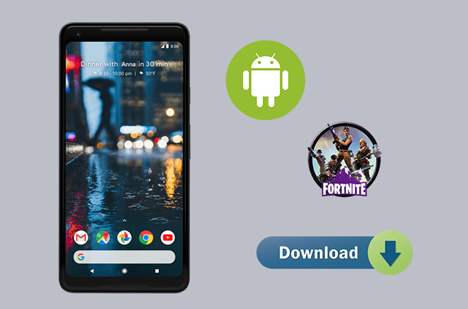 Android App Download Sites
